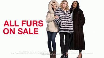 Macy's TV Spot, 'Closing Fur Departments: 65-75 Percent Off' - Thumbnail 8