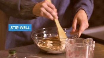 RIDE TV GO TV Spot, 'Healthy Snickerdoodle Cookies' - Thumbnail 3