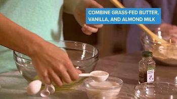 RIDE TV GO TV Spot, 'Healthy Snickerdoodle Cookies' - Thumbnail 4