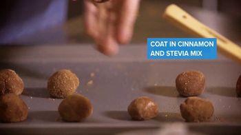 RIDE TV GO TV Spot, 'Healthy Snickerdoodle Cookies' - Thumbnail 7
