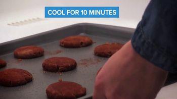 RIDE TV GO TV Spot, 'Healthy Snickerdoodle Cookies' - Thumbnail 8