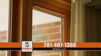 Beldon Windows TV Spot, 'Constantly Dusting and Wiping Down' - Thumbnail 5