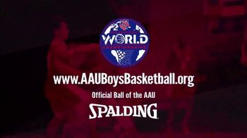 Amateur Athletic Union TV Spot, 'It All Starts Here' - Thumbnail 9