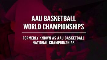 Amateur Athletic Union TV Spot, 'It All Starts Here' - Thumbnail 4