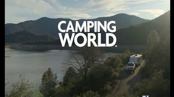 Camping World Spring Clean Inventory Reduction TV Spot, 'Coleman Lantern LT 262BH' - Thumbnail 5