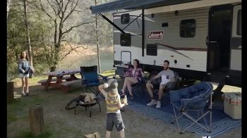 Camping World Spring Clean Inventory Reduction TV Spot, 'Coleman Lantern LT 262BH' - Thumbnail 6
