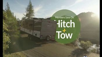 Camping World Spring Clean Inventory Reduction TV Spot, 'Coleman Lantern LT 262BH' - Thumbnail 9