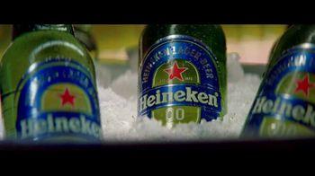 Heineken 0.0 TV Spot, 'Daniel Craig vs. James Bond' con Daniel Craig [Spanish] - Thumbnail 3