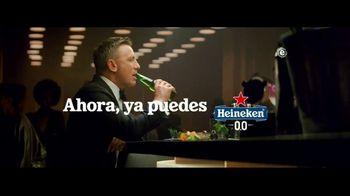 Heineken 0.0 TV Spot, 'Daniel Craig vs. James Bond' con Daniel Craig [Spanish] - Thumbnail 5