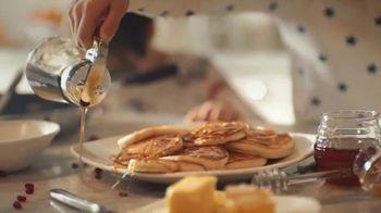 Royal Prestige Deluxe Easy Release TV Spot, 'Sartenes antiadherentes' [Spanish]