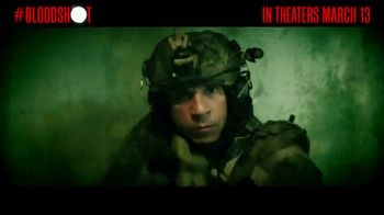 Bloodshot - Alternate Trailer 18