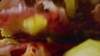 Papa John's Papadias TV Spot, 'No es un sándwich' [Spanish]