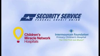 Children's Miracle Network Hospitals TV Spot, 'Here to Help' Featuring Marie Osmond' - Thumbnail 7