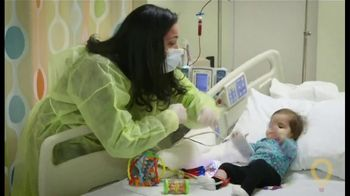 Children's Miracle Network Hospitals TV Spot, 'Here to Help' Featuring Marie Osmond' - Thumbnail 3