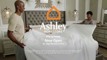 Ashley HomeStore Best of the Best Mattress Sale TV Spot, 'Ends Monday' Song by Midnight Riot - Thumbnail 8