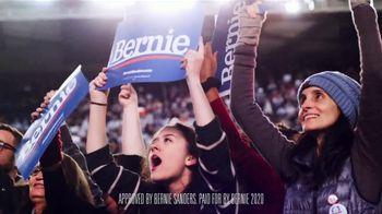 Bernie 2020 TV Spot, 'America's Industrial Heartland' - Thumbnail 9