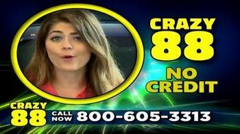 Crazy 88 TV Spot, '$88 Down' - Thumbnail 2