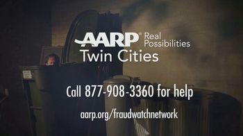 AARP Services, Inc. TV Spot, 'Con Artist' - Thumbnail 10