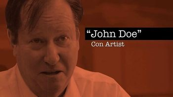 AARP Services, Inc. TV Spot, 'Con Artist' - Thumbnail 2
