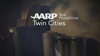 AARP Services, Inc. TV Spot, 'Con Artist' - Thumbnail 9