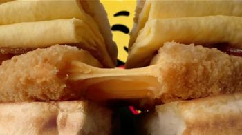 Hardee's BFC Frisco Breakfast Sandwich TV Spot, 'Overnight Oats' - Thumbnail 2
