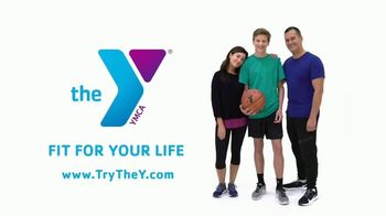 YMCA TV Spot, 'March 2020: Find Motivation at the Y'