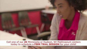 Mathnasium TV Spot, 'Jason: Free Trial Session' - Thumbnail 6