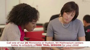 Mathnasium TV Spot, 'Jason: Free Trial Session' - Thumbnail 7
