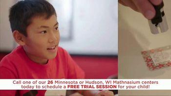 Mathnasium TV Spot, 'Jason: Free Trial Session' - Thumbnail 8