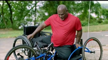 Disabled American Veterans TV Spot, 'Facing Challenges: Greg'