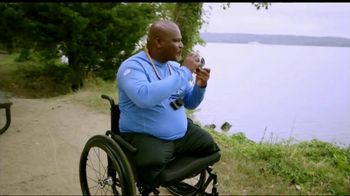 Disabled American Veterans TV Spot, 'Facing Challenges: Greg' - Thumbnail 8