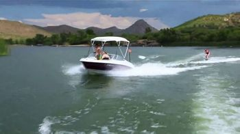 Arizona State Parks & Trails TV Spot, 'Spring Training and Spring in the Parks' - Thumbnail 2