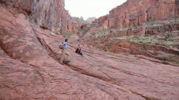 Arizona State Parks & Trails TV Spot, 'Spring Training and Spring in the Parks' - Thumbnail 4