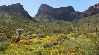 Arizona State Parks & Trails TV Spot, 'Spring Training and Spring in the Parks' - Thumbnail 6
