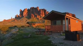 Arizona State Parks & Trails TV Spot, 'Spring Training and Spring in the Parks' - Thumbnail 8