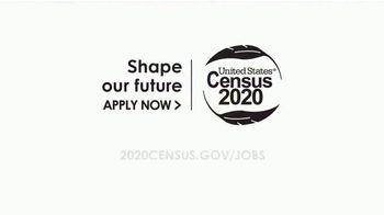 U.S. Census Bureau TV Spot, 'Fit Your Schedule' - Thumbnail 10