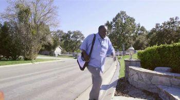 U.S. Census Bureau TV Spot, 'Fit Your Schedule' - Thumbnail 6