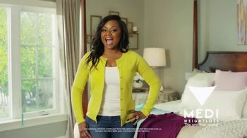 Medi-Weightloss TV Spot, 'The One'