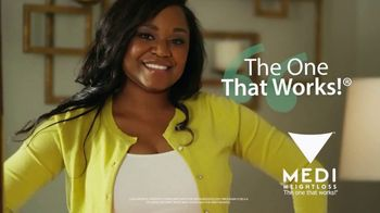 Medi-Weightloss TV Spot, 'The One' - Thumbnail 3