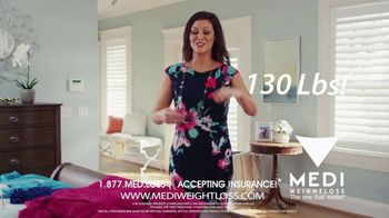 Medi-Weightloss TV Spot, 'The One' - Thumbnail 6