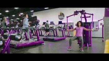 Planet Fitness PF Black Card TV Spot, 'All the Perks' - Thumbnail 1