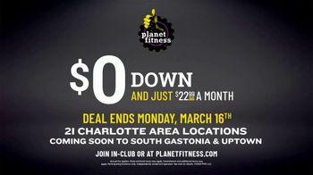 Planet Fitness PF Black Card TV Spot, 'All the Perks' - Thumbnail 8