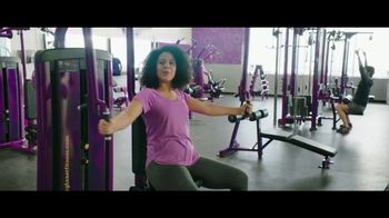 Planet Fitness PF Black Card TV Spot, 'All the Perks'