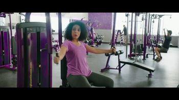 Planet Fitness PF Black Card TV Spot, 'All the Perks' - Thumbnail 5