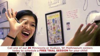 Mathnasium TV Spot, 'Halo: Free Trial Session' - Thumbnail 8