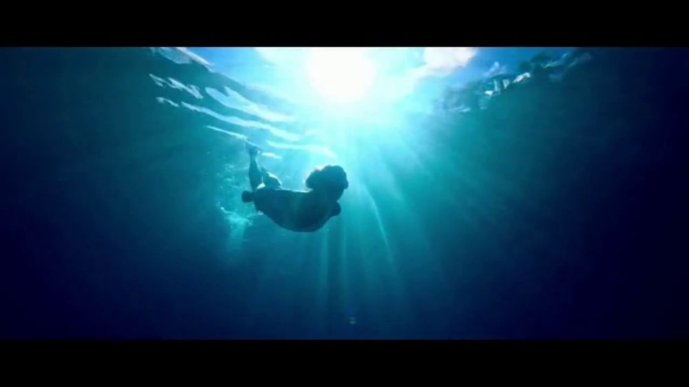 Atlantis TV Commercial, 'Welcome: Fifth Night Free' Song by Grace Mesa