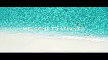 Atlantis TV Spot, 'Welcome: Fifth Night Free' Song by Grace Mesa - Thumbnail 1