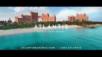 Atlantis TV Spot, 'Welcome: Fifth Night Free' Song by Grace Mesa - Thumbnail 10