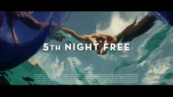 Atlantis TV Spot, 'Welcome: Fifth Night Free' Song by Grace Mesa - Thumbnail 9
