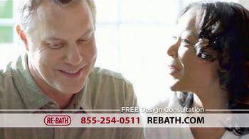 Re-Bath TV Spot, 'Effortless' - Thumbnail 3